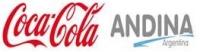 Coca Cola Andina